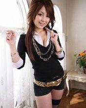 Marina Aoyama - JAV pornstar at Jav789